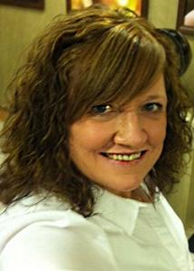 photo: Cheri Belcourt, SPA board bio image