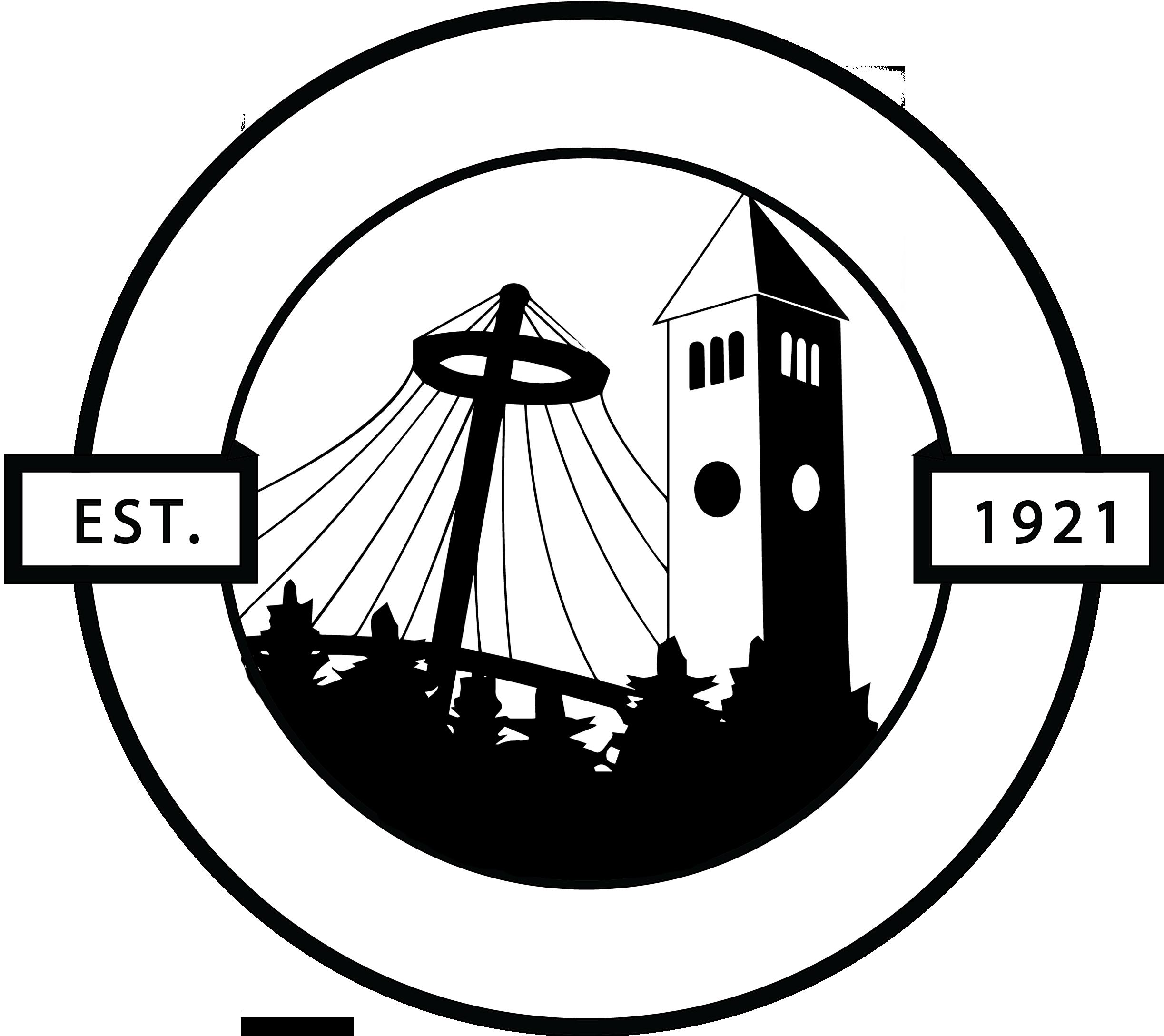 Spokane Pharmacy Association logo, site icon option