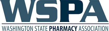 Washington State Pharmacy Association logo