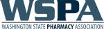Washington State Pharmacy Association logo