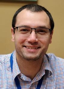 Alex Heyfetz